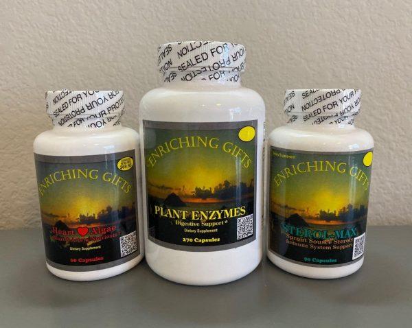 Enriching Gifts Starter Pack